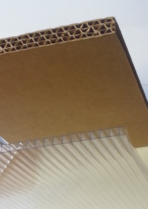 Aurinkokeräimen rakenne